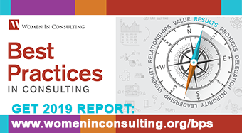 Women In Consulting BPS Report
