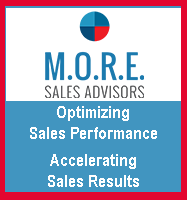 M.O.R.E. Sales Advisors