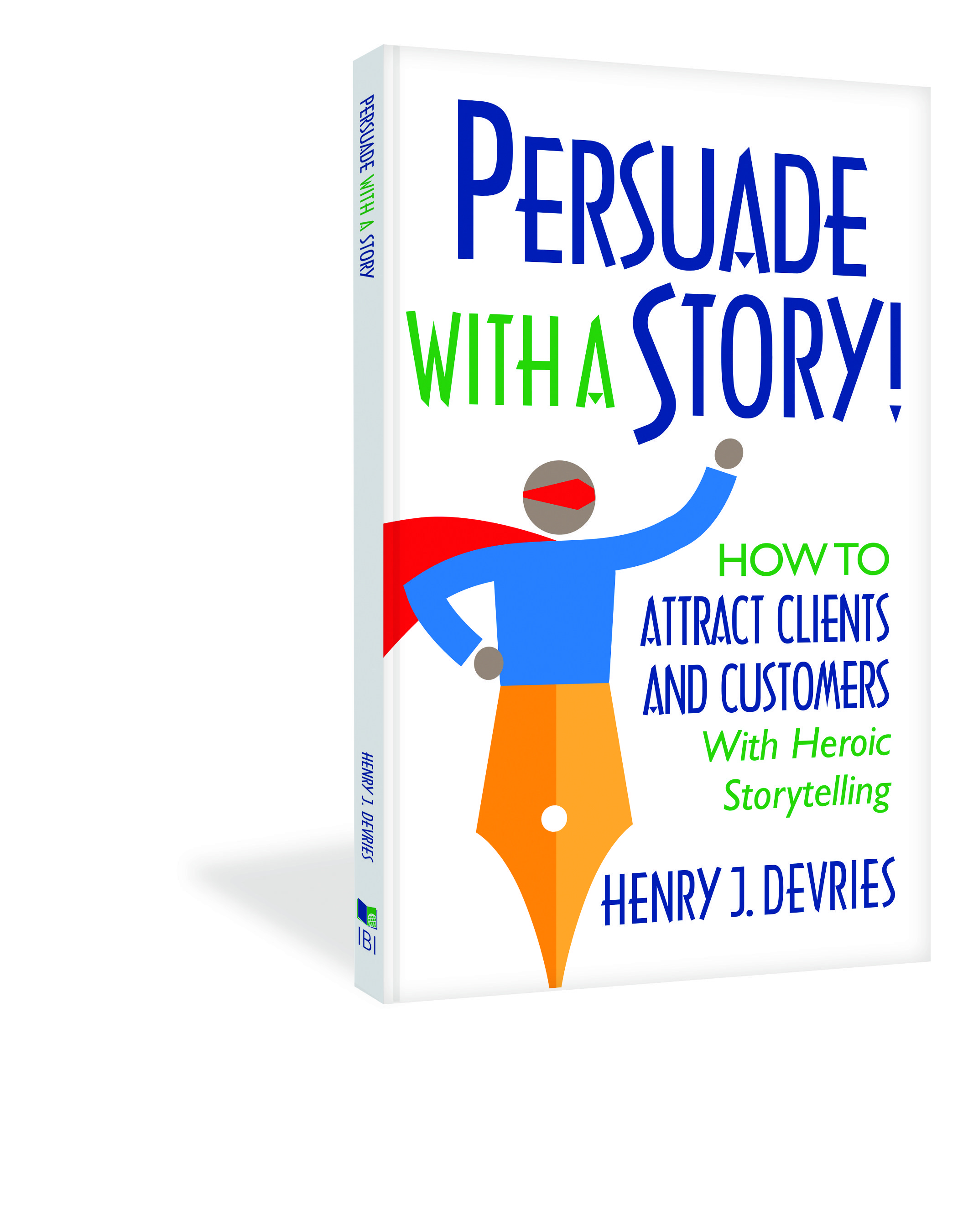 Persuade-with-a-Story