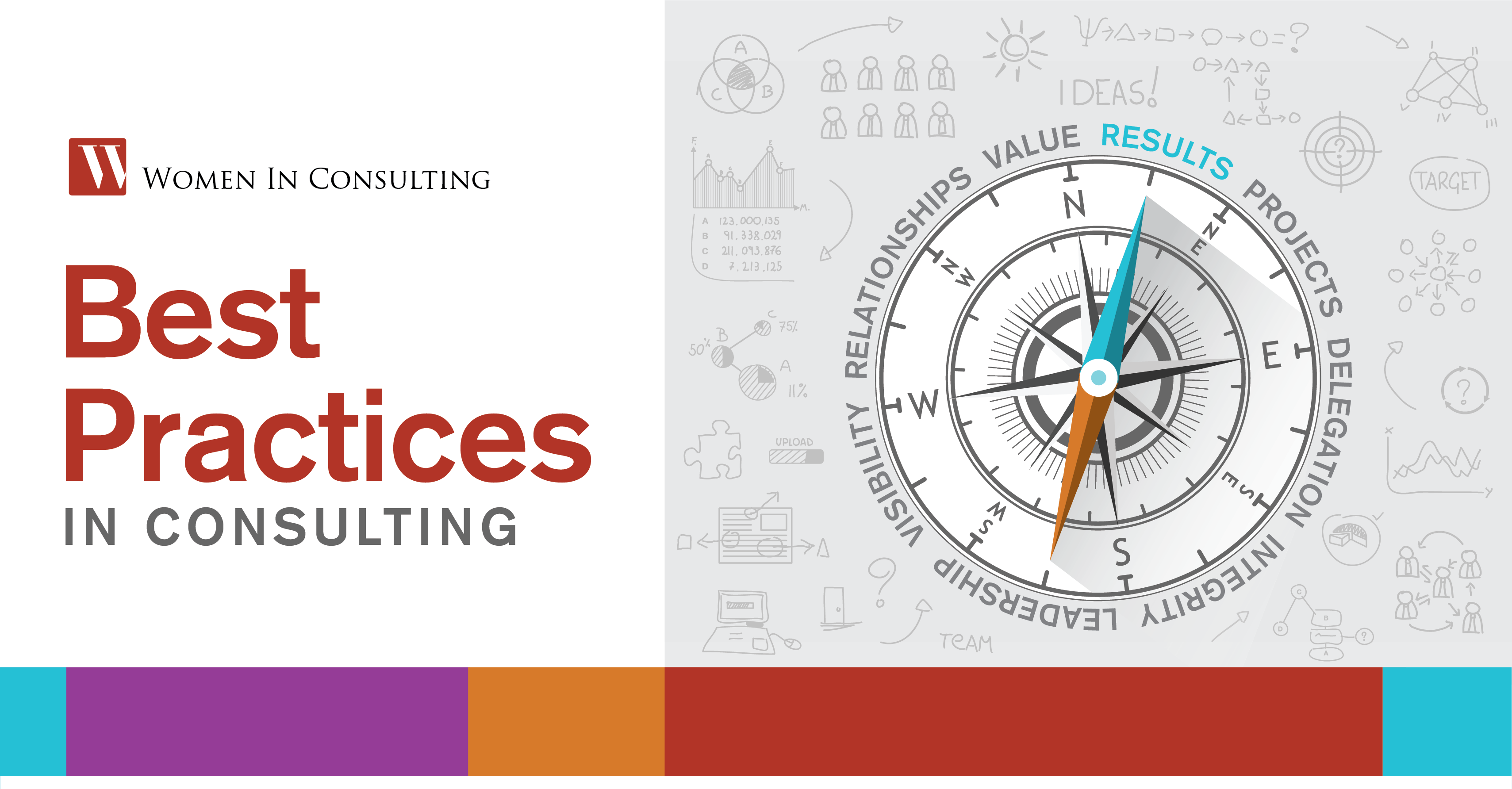 Women In Consulting: Best Practices In Consulting: Recommendations from Women In Consulting Annual Survey